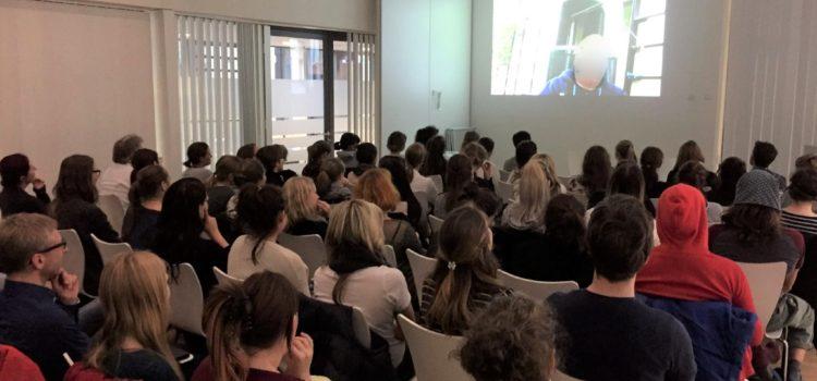"""Infaust Themenabend Palliativmedizin am 25. April 2017 zum Thema """"Bärenherz und Co. – wenn Kinder sterben"""""""
