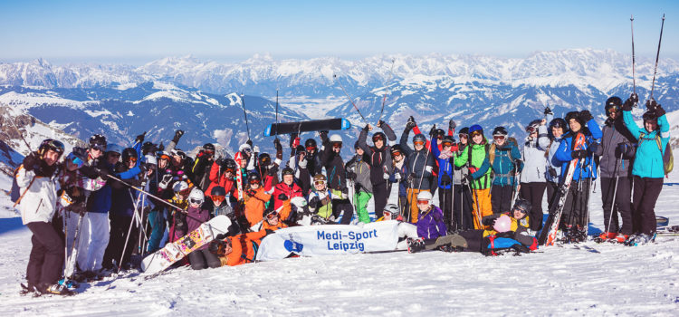 Vortrag: Skisportverletzungen & Sportmedizin (PD Dr. Ulrich Spiegl)