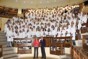 White Coat Ceremony 2016
