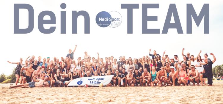 Medi-Sport Leipzig Kurs- & Eventübersicht WS17/18