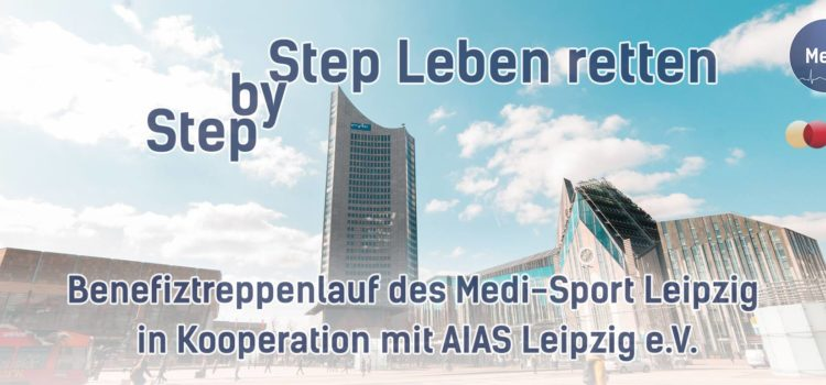 Step by Step Leben retten 2017