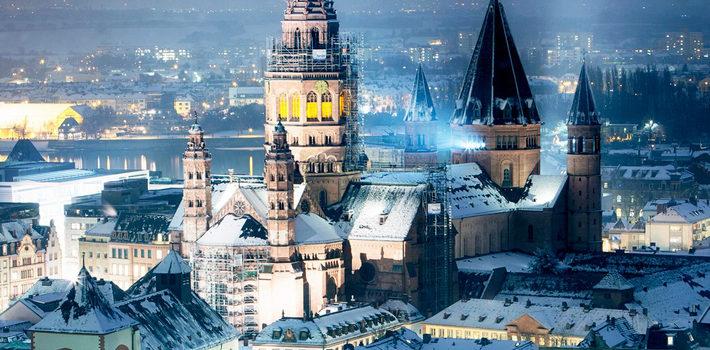 Bundeskongress der bvmd in Mainz