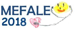 MEFALE Ferienprogramm 2018