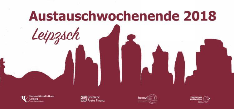 Austauschwochenende Leipzig