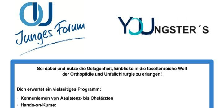 thumbnail of Reisestipendium Tag der Studierenden 2018 Junges Forum Orthopädie Unfallchirurgie
