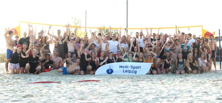 Medi-Sport Leipzig Sommerfest 2018
