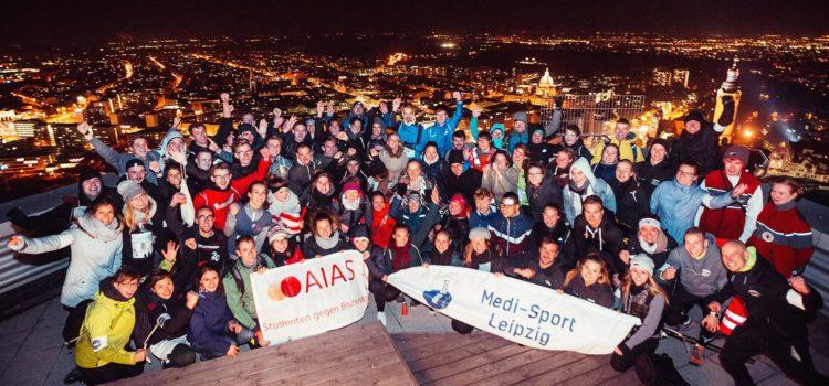 Step by Step Leben retten 2018 war ein voller Erfolg