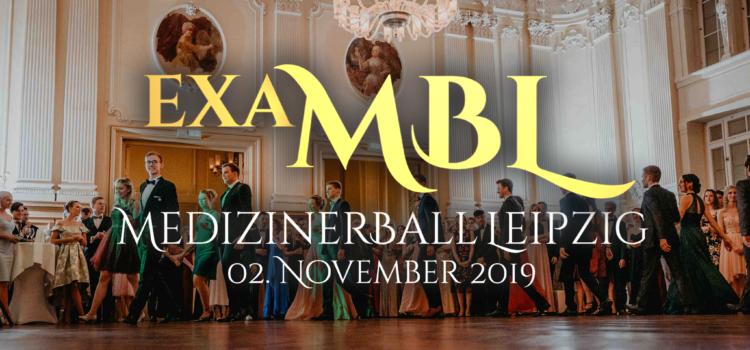 ExaMBL 2019 – Winterball der Medizin 2019