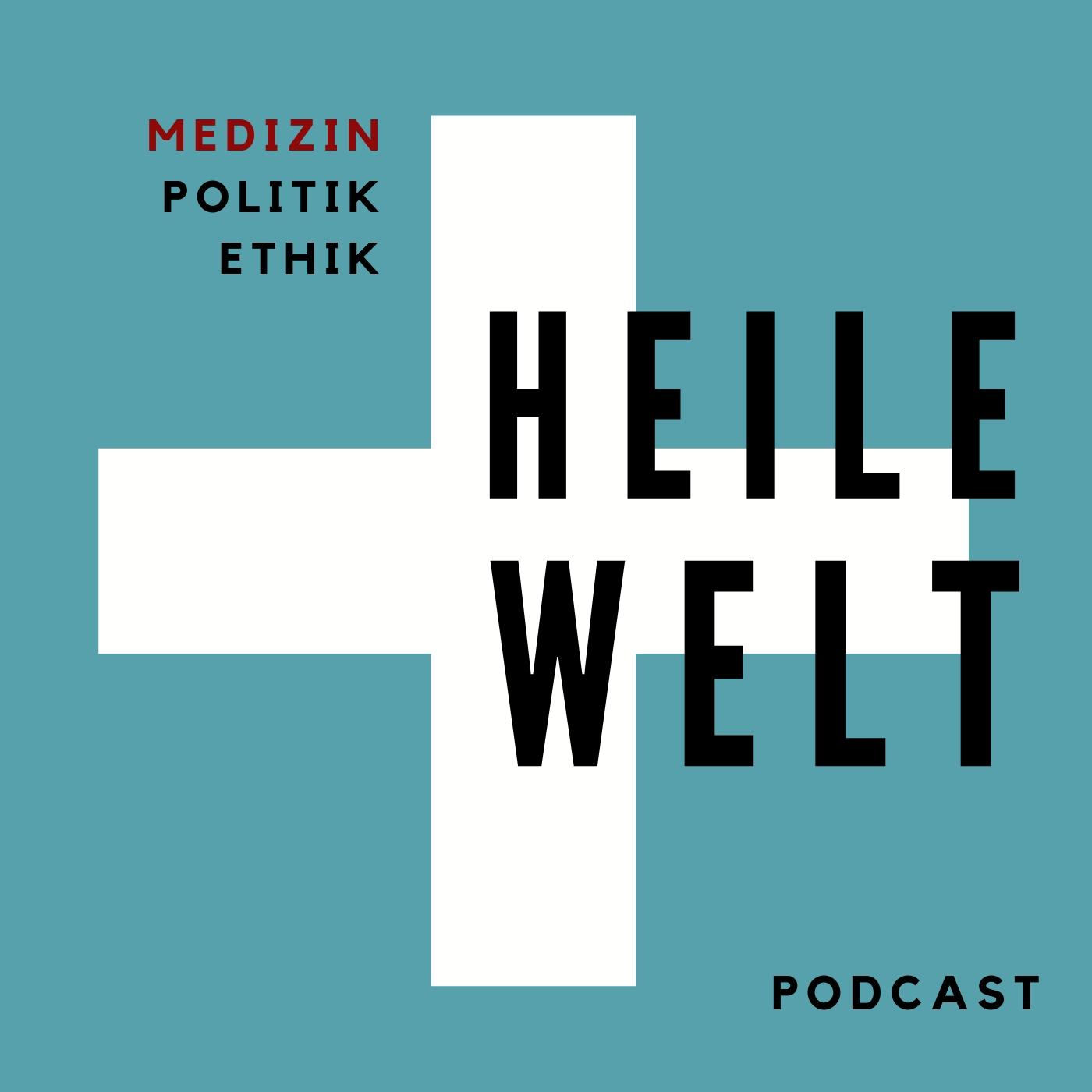 Welt Podcast
