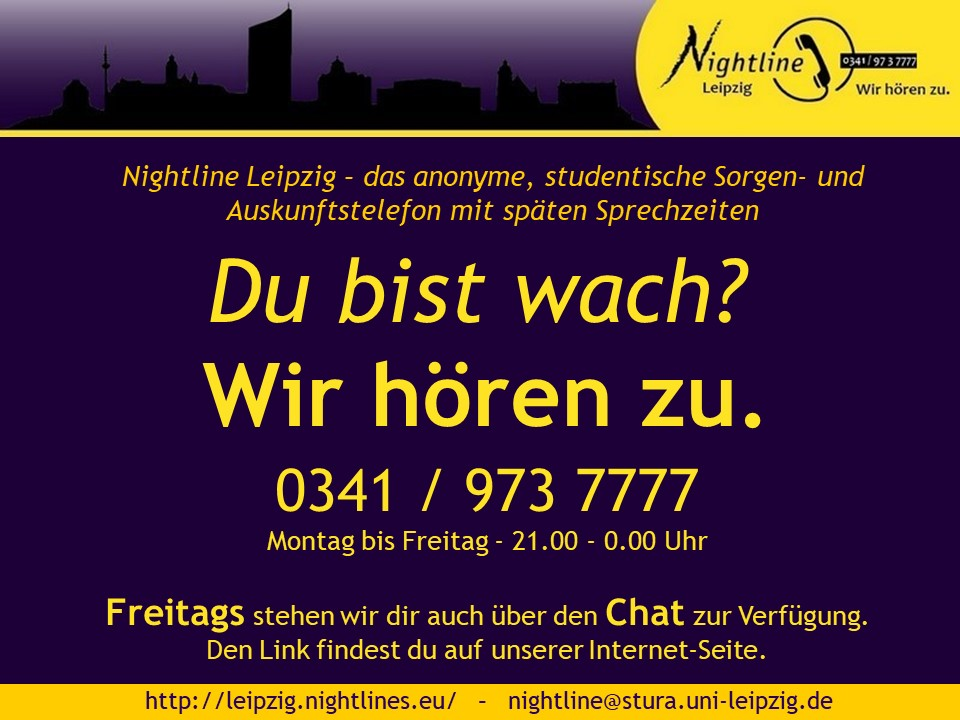 Info Nightline