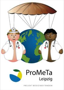 Logo von ProMeTa
