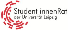 Logo des Student_innenRates der Universität Leipzig