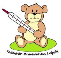 Logo des Teddybär-Krankenhauses